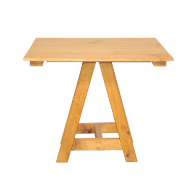 Bois Cafe Table Natural
