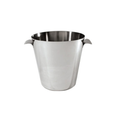 Champagne Bucket  Stainless Steel