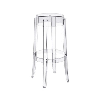 Charles Stool Ghost