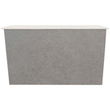 Concrete Bar Concrete