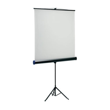Data Projector Screen 8ft